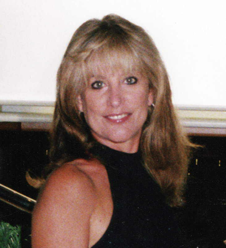 Photo of Carrie Davis